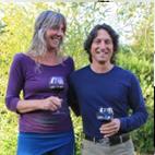 Dana and Deb Cantinian Wines