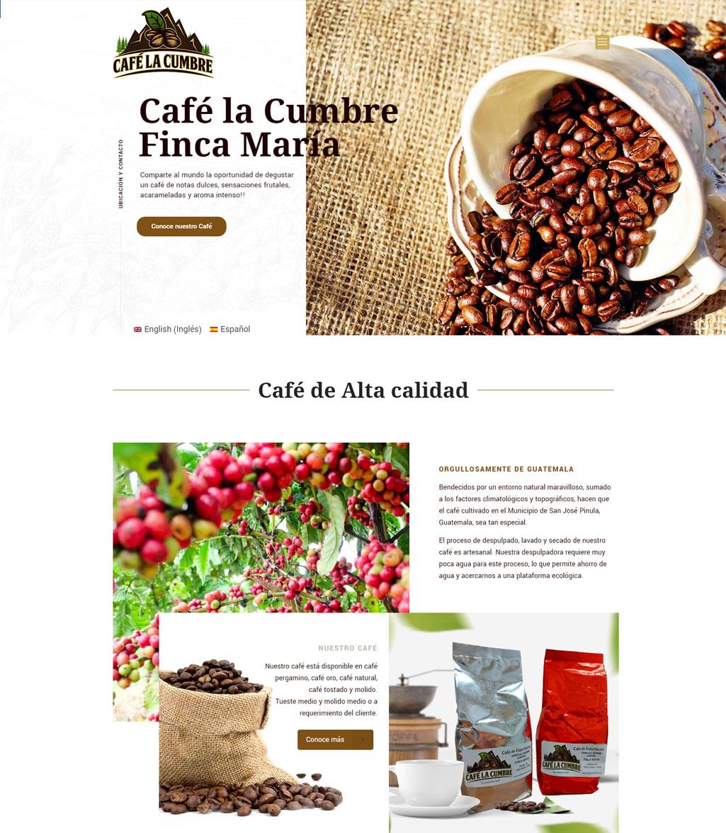 Café La Cumbre