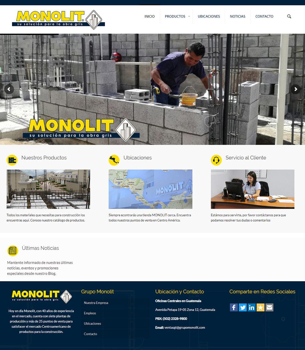 Grupo Monolit
