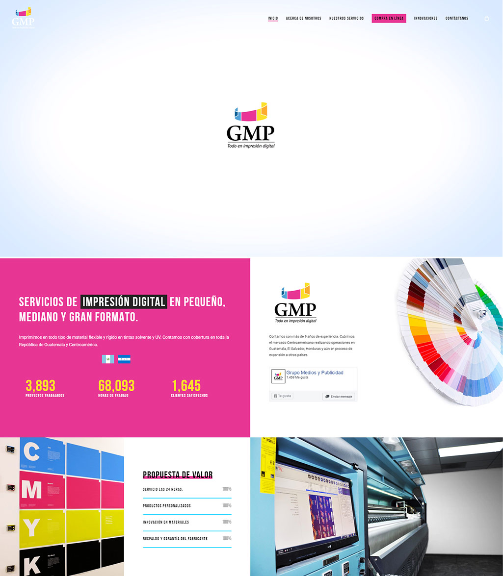 Grupo Medios y Publicidad